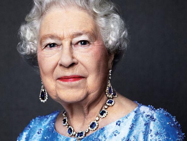 Britská kráľovná Alžbeta II., NEPOUŽÍVAŤ