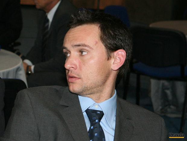 Ján Krošlák.