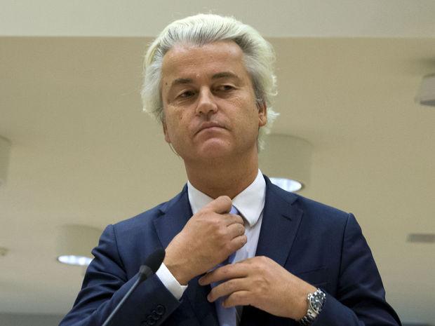 Wilders