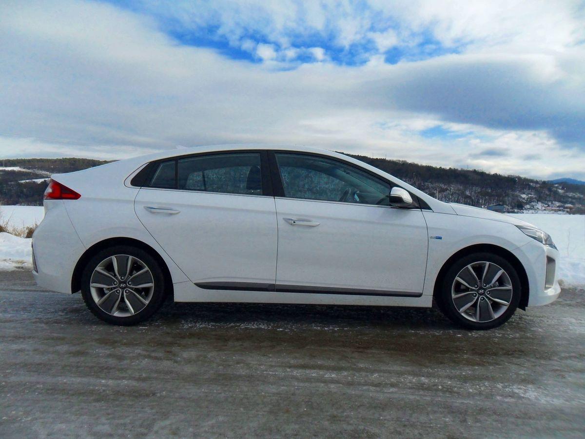 V rámci portfólia automobilky ide o alternatívu k modelu i30.