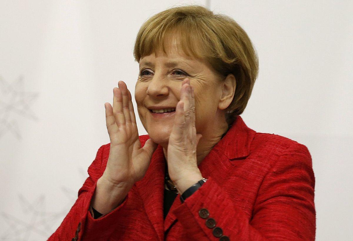 Ukazuje sa, že Merkelová môže mať pravdu, keď hovorila, že ju čakajú najťažšie voľby.