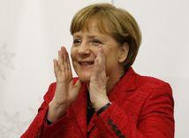 Angela Merkelová, CDU/CSU, Nemecko, politička, voľby