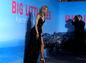 Herečka Nicole Kidman pózuje fotografom na premiére televízneho seriálu Big Little Lies (Sedmilhářky).
