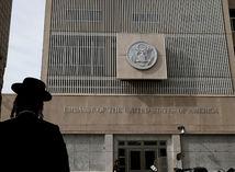ambasáda, usa, izrael, tel aviv