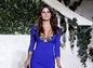 Brazílska topmodelka Isabeli Fontana na prehliadke La Perla.