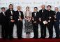 "Tvorcovia filmu 'La La Land"" s cenou BAFTA za najlepší film."