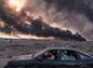 Kategória Reportáž, druhé miesto Sergej Ponomarev pre The New York Times. Snímka vznikla v Iraku.
