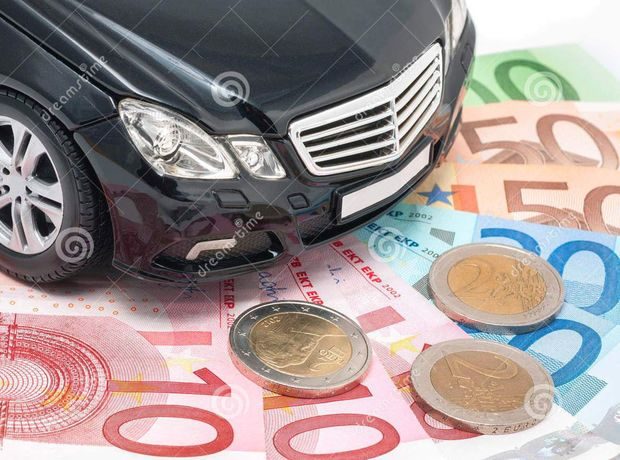 ADAC - prevádzkové náklady