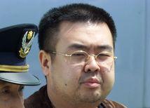 Kim Čong-nam, policajt
