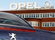 PSA - Opel