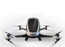 eHang 184, dron, bezpilotné lietadlo