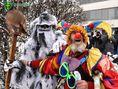fašiangy, masky, karneval,