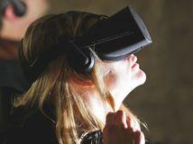virtuálna realita, Domus Aurea