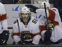 jaromír jágr, NHL, florida panthers