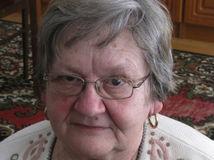 Mária Gondová