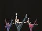 WEST SIDE STORY by Robbins, Writer - Jerome Robbins, Director - Joey McKneely, Music - Leonard Bernstein, Design - Paul Gallis, Lighting - Peter Halbsgut, European Tour, 2016