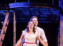 WEST SIDE STORY by Robbins, European Tour, 2016