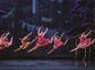 WEST SIDE STORY by Robbins, Writer - Jerome Robbins, Director - Joey McKneely, Music - Leonard Bernstein, Design - Paul Gallis, Lighting - Peter Halbsgut, European Tour, 2016, Credit - Johan Persson - www.perssonphotography.com