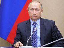 Putin uzná dokumenty vydané na území Donecka a Luhanska