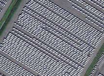 Trapas: VW musí zaparkovať 20 tisíc Passatov. Nie sú dokončené!