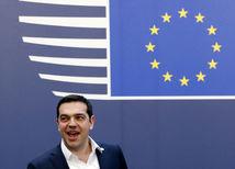 Alexis Tsipras, Grécko