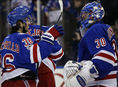 New York Rangers, Henrik Lundqvist, Mts Zuccarello