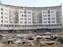 bratislava, byty, rekoštrukcia, stavba, bytovka