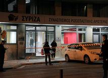Grécko, Syriza,