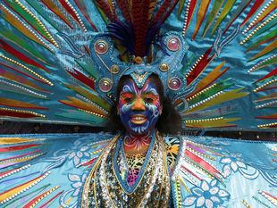 karneval, Trinidad a Tobago