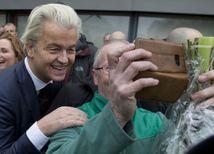 Wilders, holandsko