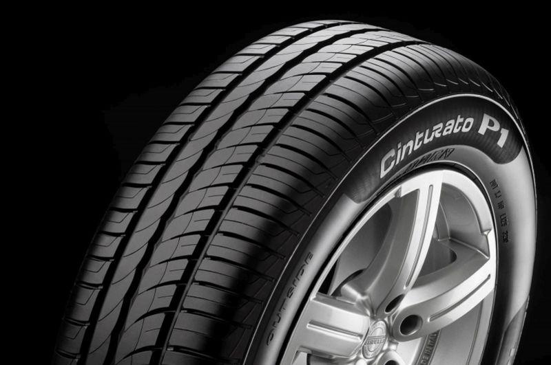 Víťazom testu je Pirelli Cinturato P1 Verde s veľmi dobrým správaním na mokrej vozovke a nízkym opotrebením.