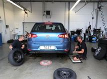 ADAC - test letných pneumatík 2017