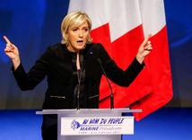Volebné napätie vo Francúzsku rastie