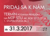 MTF STU v Trnave