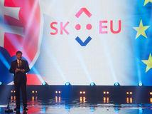 predsedníctvo, logo, EÚ, Lajčák