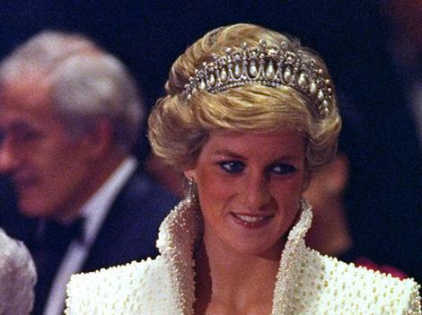 Módny príbeh princeznej Diany: Jej najkrajšie šaty odhalí výstava