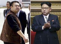 Kim Čong-nam, Kim Čong-un