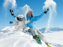 Lyžovačka s deťmi nie je len o snehu, ktoré strediská ponúkajú pestré atrakcie?