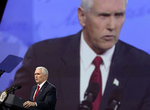 Mike Pence, CPAC