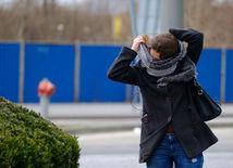 počasie, zima, jar, vietor, silný vietor,