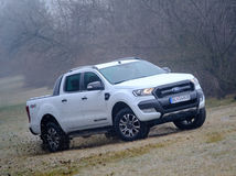 Test: Ford Ranger 3,2 TDCi – civilizovaný...