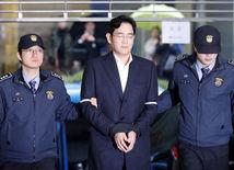 Vedenie Samsungu ponúklo rezignáciu