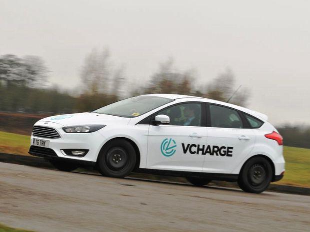 Plne funkčný systém predstavil Torotrak na upravenom 3-valci 1,0 EcoBoost vo Forde Fiesta.