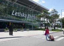 Stop rozvoju letiska Schwechat je veľkou šancou pre Bratislavu
