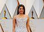 Na ceremoniáli sa objavila aj pôvodom indická hviezda Priyanka Chopra.