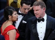Našli vinníka, ktorý spôsobil fatálny omyl na Oscaroch. On tweetoval!