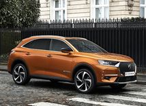 DS 7 Crossback - 2017