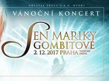 Marika Gombitova koncert