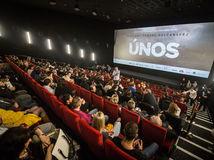 FILM: Premiéra filmu Únos