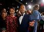 Medzi pozvanými hviezdami nechýbal ani John Legend a jeho manželka Chrissy Teigen.